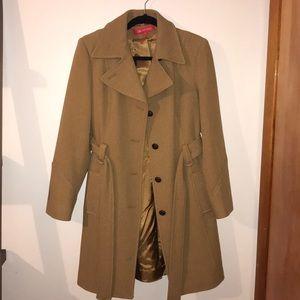 Anne Klein fall coat